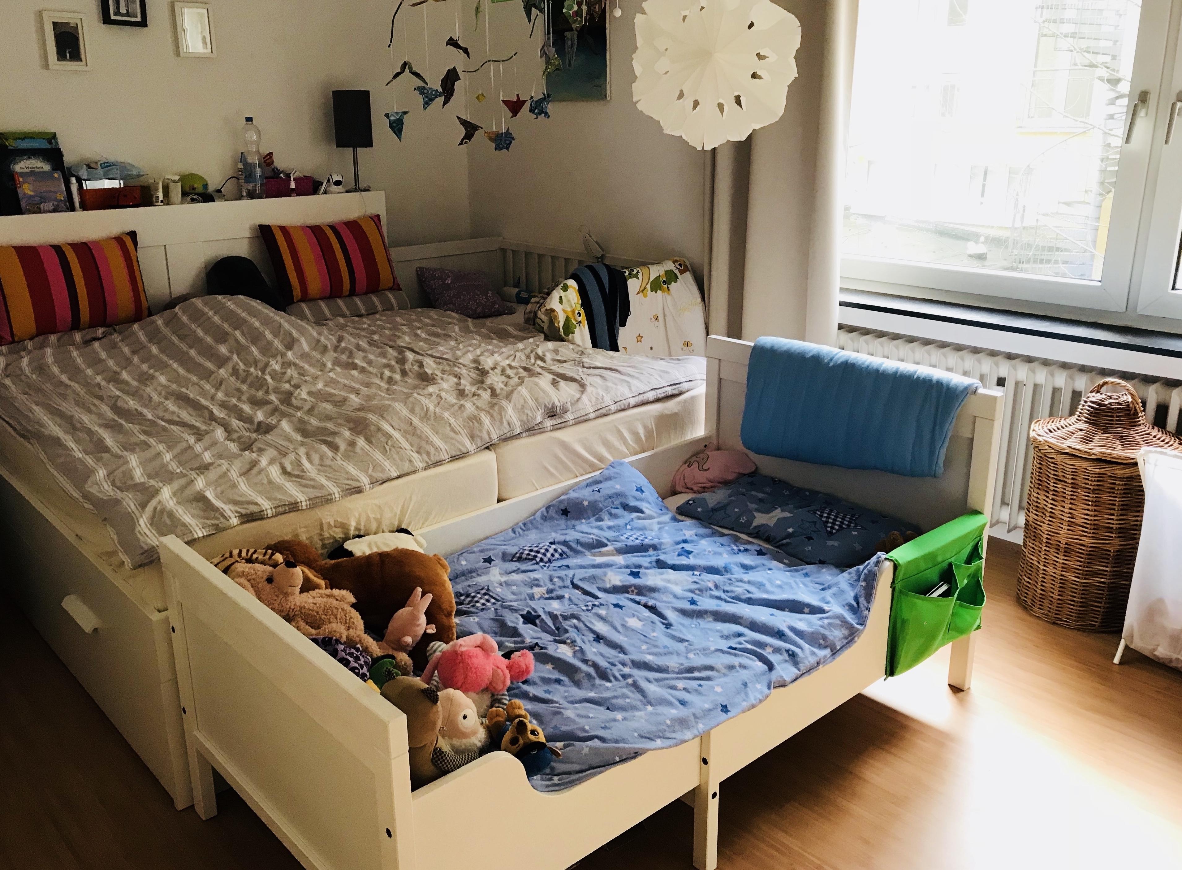 familienbett komplett. Black Bedroom Furniture Sets. Home Design Ideas