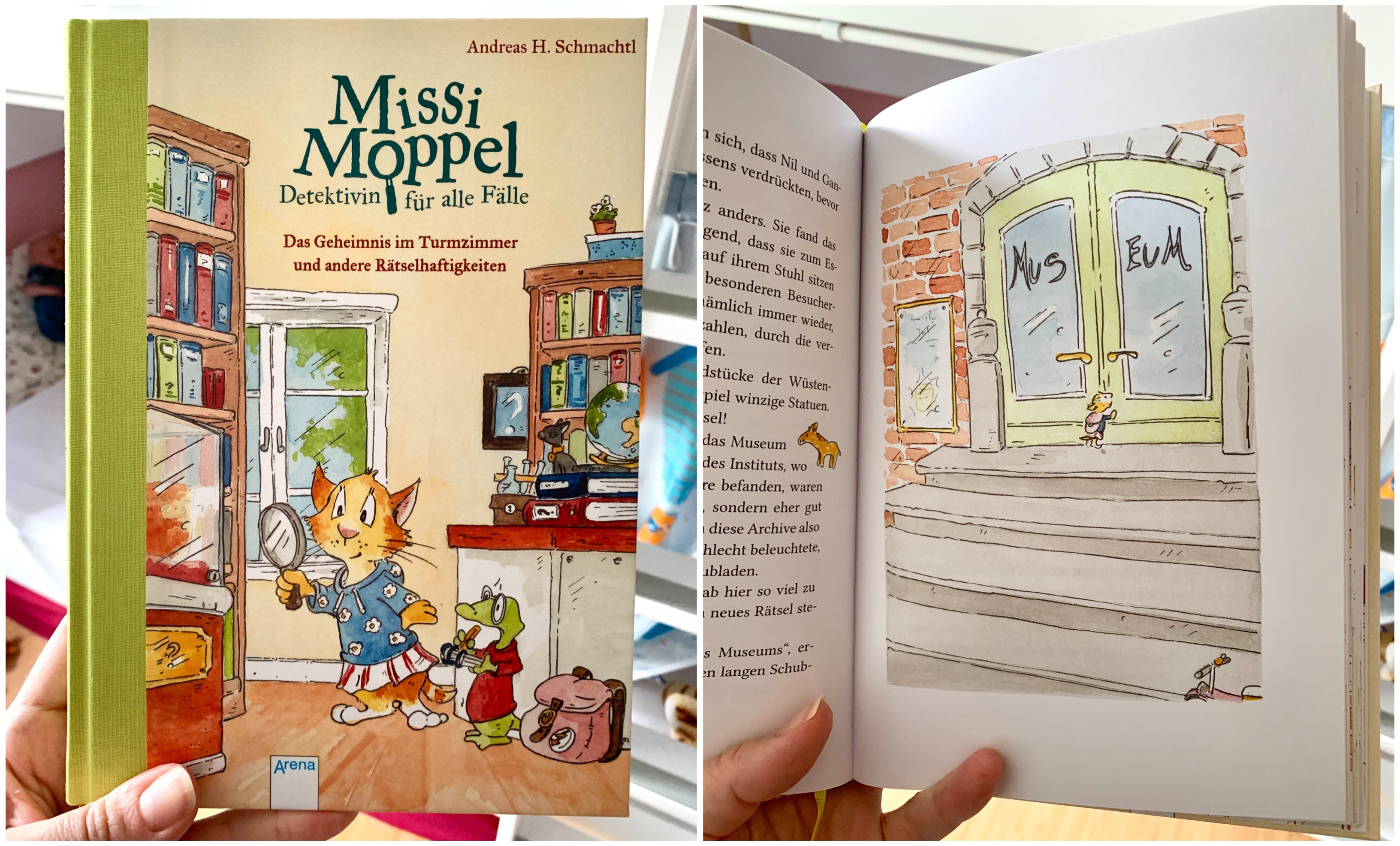 Missi Moppel