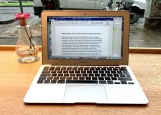 Blogger-Kooperationen