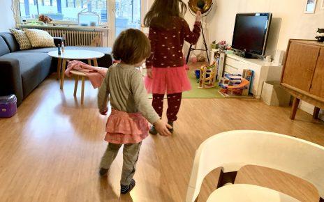 Geschwister-Chroniken Teil 5