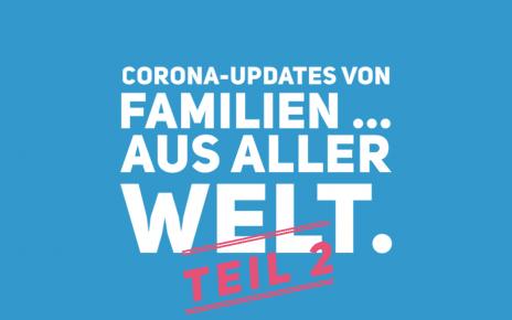 Corona-Update 2