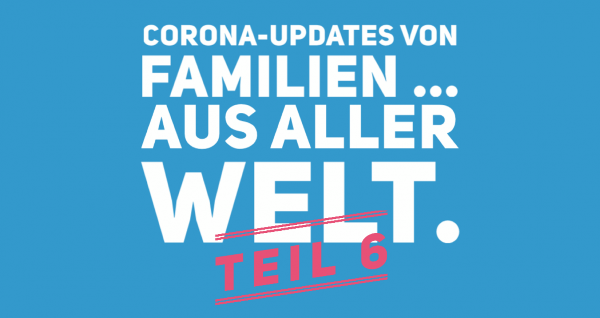 Corona Updates