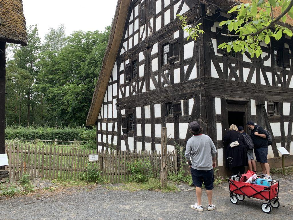 LVR-Freilichtmuseum Kommern