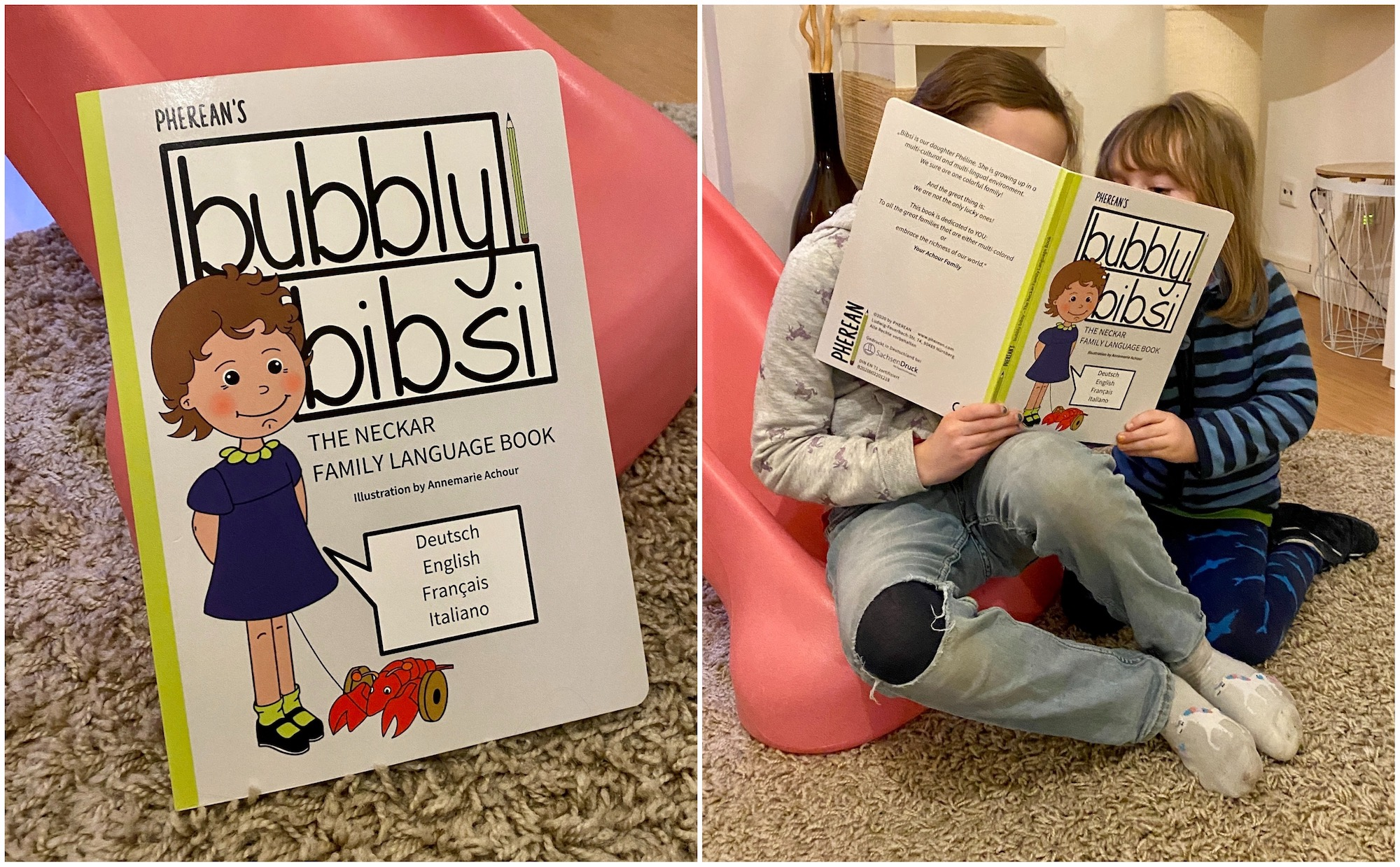 bubbly bibsi