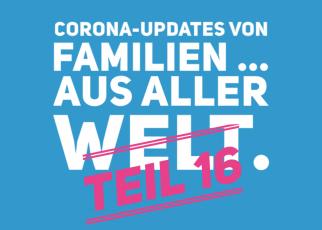Corona Update 16