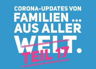 Corona Updates 17