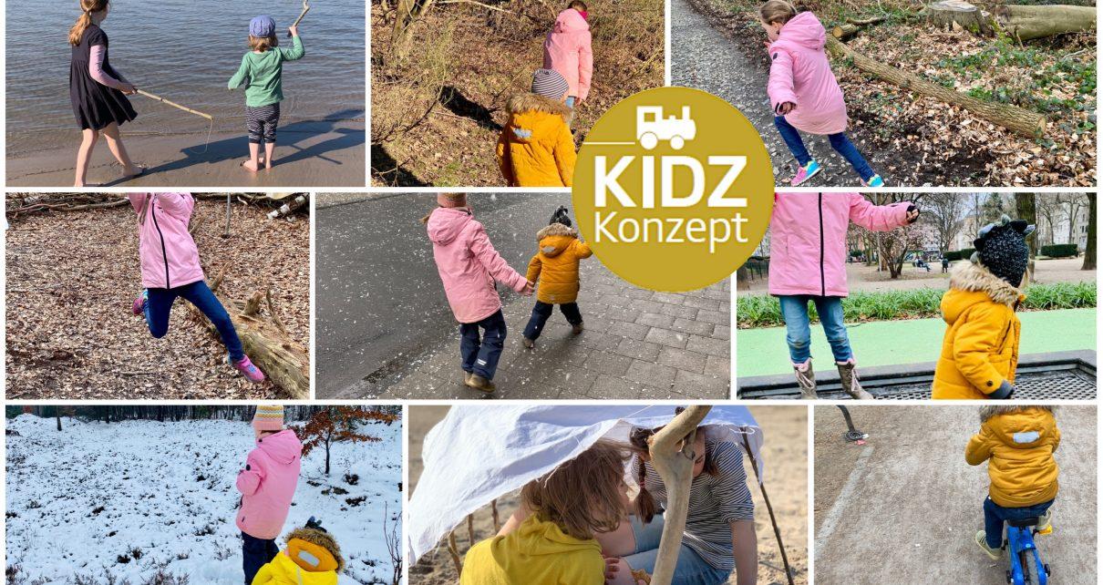 KIDZ-Konzept
