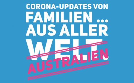 Corona-Update Australien