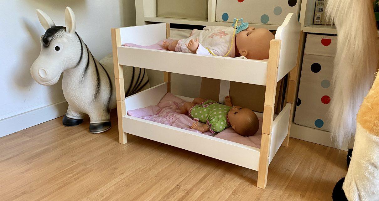 Kinder-Schlaf